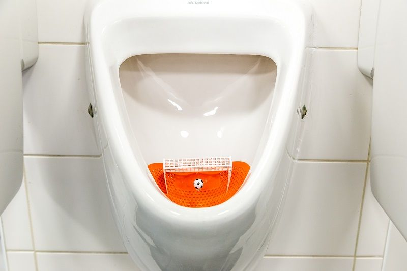 Netherlands.-Urinal-with-soccer-goal-and-football-cm