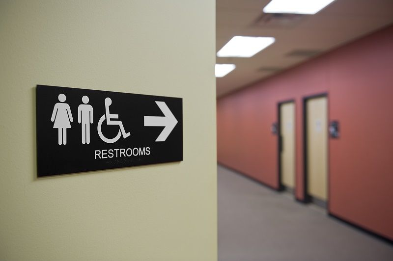 We need more public restrooms in DC. But how do we make them usable for all?