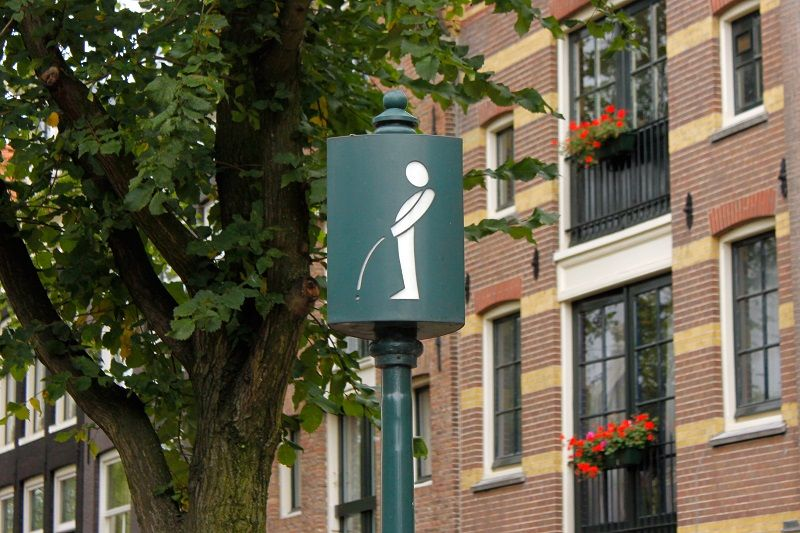 The Portland Loo can help improve Seattle's lack of accessible public restrooms