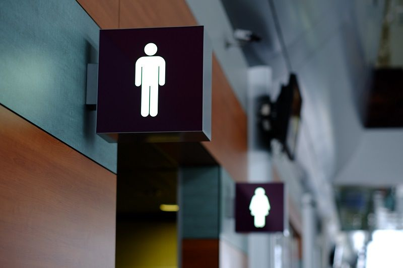 Seattle officials argue for a 'Portland Loo' type solution.
