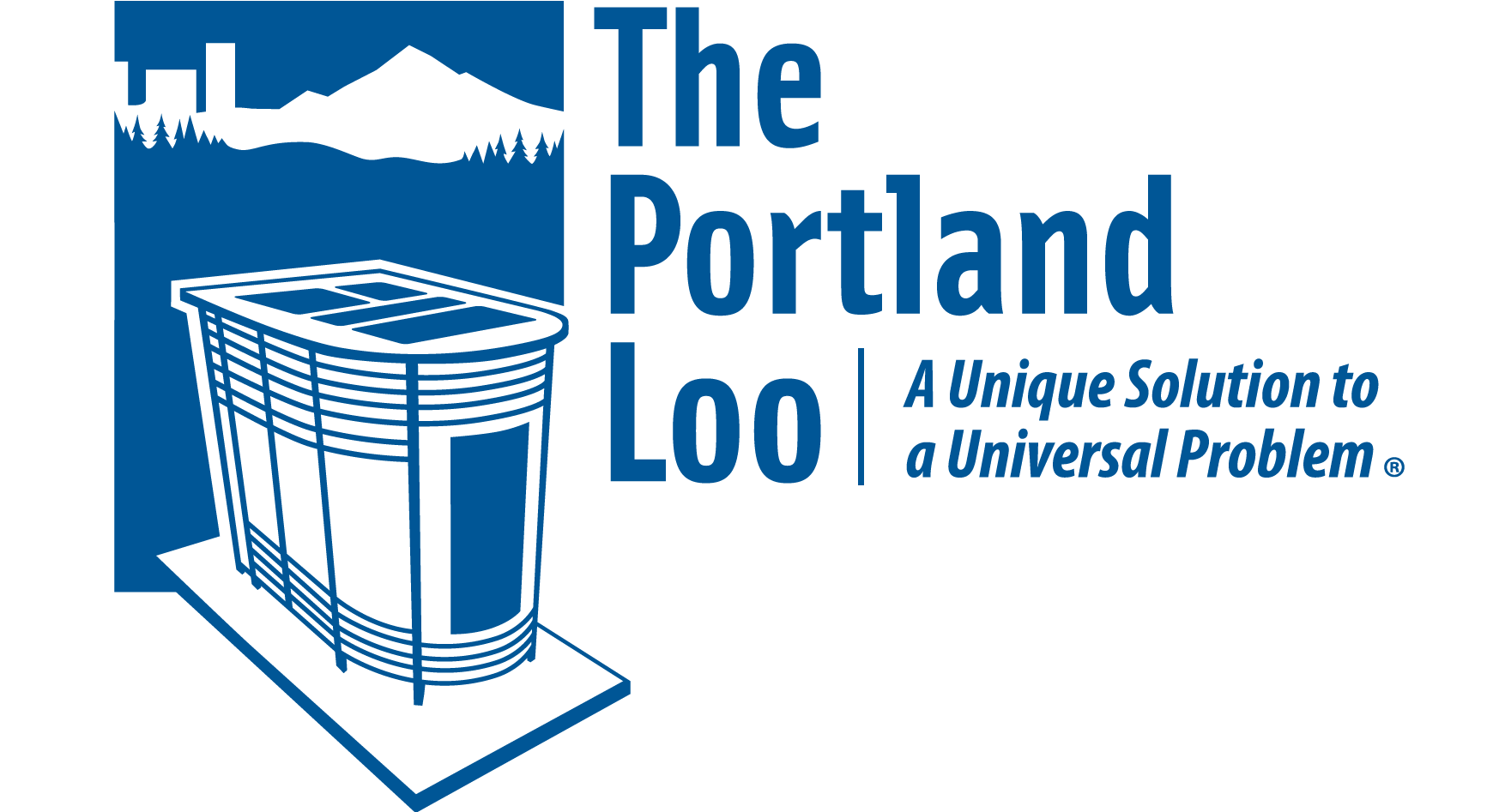 The Portland Loo